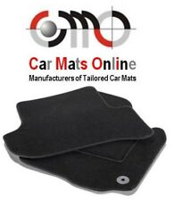 Ford C-Max Grand Tailored Car Mats 2011-13 Oval Clips in Drivers (Part No: 2214)