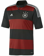 ADIDAS GERMANY AWAY JERSEY FIFA WORLD CUP BRAZIL 2014