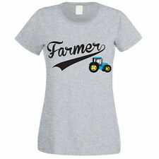 FARMER - Farm / Farming / Agriculture / Animals / Funny Themed Women's T-Shirt