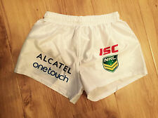 South Sydney Rabbitohs Away Players Shorts 2013
