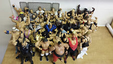 WWE FIGURES LOTS TO CHOOSE FROM LEGENDS TAG TEAMS 1-8 FIGURES JUST £2.80 P&P 79