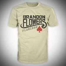 The Killers Brandon Flowers Flamingo Men's T-Shirt