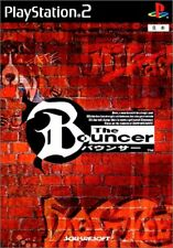 Used PS2 The Bouncer   Japan Import (Free Shipping)