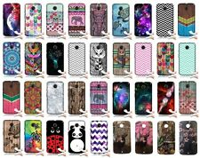 For Motorola Moto X 2014 TPU Silicone Rubber Soft Flexible Skin Cover Phone Case