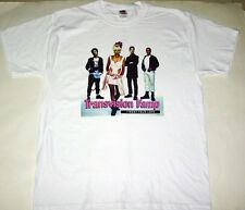 TRANSVISION VAMP I want your love T Shirt ( Men S - 3XL )