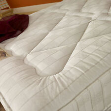 *NEW* Deluxe Beds Oxford Open Spring Orthopaedic Mattress FREE NEXT DAY DELIVERY