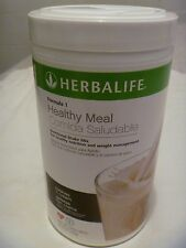Herbalife Shakes Healthy Meal 750g New