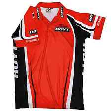 Hoyt Red Shooter Jersey
