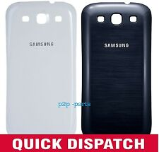 For Samsung Galaxy S3 i9300,i9305 Replacement Battery Back Case Cover Rear Door