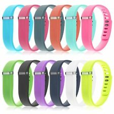 Fashion Large Small Five Color Replacement Wrist Band For Fitbit Flex Bracelet