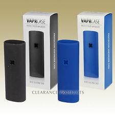 VAPRCASE PAX Vaporizer Custom Protectitive Silicone Case Blue or Black PAXPACK