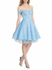 Disney Cinderella Corset Ball Prom Gown Blue Party Dress L XL & Torrid Plus Size