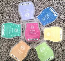 SCENTSY BARS! YOUR CHOICE!