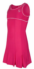 Girls Pink Tennis Dress & underpants Netball Badminton Hockey age 5-14 year old