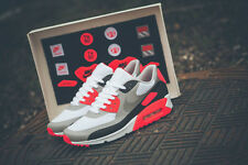 """Nike Air Max 90 V SP TZ 'Patch"""" Infrared OG 746682-106 Nikelab Air Max Day"""