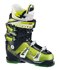 BRAND NEW!!! 2015 Head CHALLENGER 130 Ski Boots - Mens