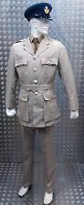 Genuine British RAF / ARMY No 4 No 6 Officers WO Dress Uniform - All Sizes - NEW