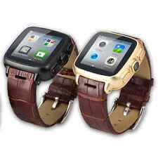 2015 New Bluetooth Touch Screen Smart Watch For Android Phone