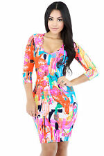 Artistic Post Dress Casual Cocktail Party Popular Fashion Hot giti online