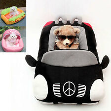 Cute Cozy Soft Warm Cushion Pet Bed For Small-Medium Dog Puppy Cat