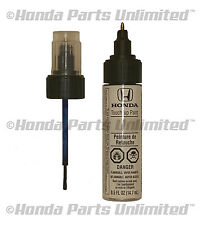 Genuine Honda OEM Touch-Up Paint ***ALL GREEN SHADES***