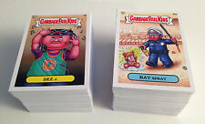 2013 Garbage Pail Kids Mini - Pick Your Own - White Base Cards #44ab - 77ab