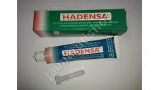 Hadensa Ointment treat piles, eczema anal fissures Relieves itchiness & pain 40g