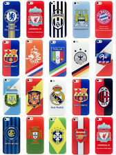 New Football Soccer Pattern Hard Back Skin Case Cover For Apple iPhone 5/5s