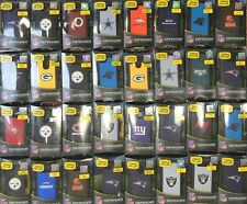 Otterbox Defender Cases w/ Clip for  Galaxy S4 & S5  iPhone 6 & 5 NFL Edition