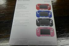 Wii U GamePad Silicone Jacket Official Nintendo Licensed Product