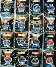 "2015 NHL Playoff ""I Was There!"" Pin Choice 16 Pins stanley cup playoffs choose"