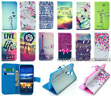 Fashion Vintage Stand Flip Wallet Leather Hybrid Case Cover For Various Phone