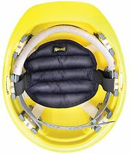 """Occunomix """"Miracool"""" Hard hat Cooling Pads and Shades 4 Models """"Be Cool"""""""