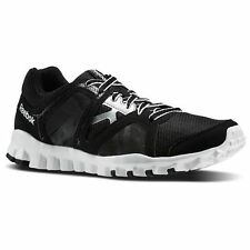 Men's Reebok RealFlex Train RS 2.0 Running Shoes  Sizes 8  thru 14