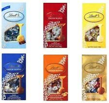 Lindt Lindor Chocolate Truffles Candy - 3 Bags