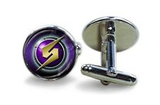 Game Cufflinks - Farcry, Half Life, Metroid Fusion, Starcraft, Titanfall & more