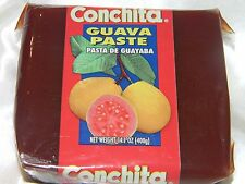 CONCHITA GUAVA PASTE PASTA DE GUAYABA From Brazil  ~ MANY CHOICES * CHOOSE ONE