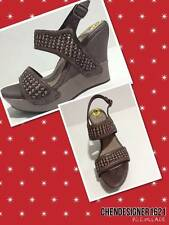 UGG Australia size 8.5, 9 US ASSIA woven wedge platform sandals new
