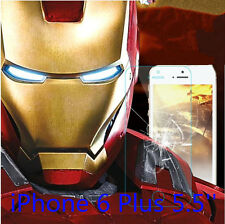 New 2.5D Tempered Glass Guard Screen Protector Film For Apple iPhone 6 Plus 5.5