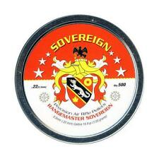 Daystate .22 Air Rifle Pellets Rangemaster Sovereign JSB Match Li
