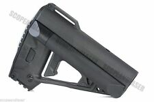 VFC QRS Stock for Marui G&P G&G King arms Airsoft Black or Tan