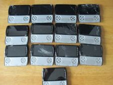 LOT of 13 -ALL GOOD LCDs- UNTESTED- SOLD AS-IS- Sony Ericsson Xperia Play R800x