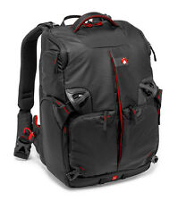 Manfrotto MB PL-3N1-35 Pro Camera Backpack (Black) Used. U.S. Authorized Dealer