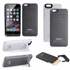 5000mAh External Battery Case Charger Charging Cover Pack For iPhone 6 plus 5.5