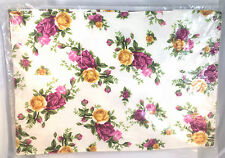 """Royal Albert Old Country Rose - Placemat - 13"""" x 19"""" - Set of 4, 8 or 12"""