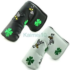 Angel Clover Golf Putter Cover Headcover For Anser Scotty Cameron Ping Callaway