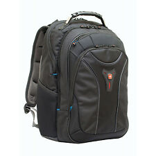"Wenger Carbon 17"" Mac Backpack Laptoprucksack 51 cm *NEU*"