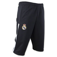real madrid 3/4 training pants