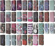 For Motorola Droid MAXX XT1080M Ultra Leather Pouch Wallet Card Cover Phone Case