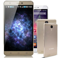 "Unlocked 5.5"" Android 4.4.2 2Core Smartphone 3G/GSM AT&T T-mobile IPS/GPS Phone"